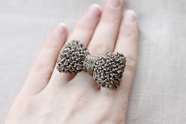 original_hand-knitted-metallic-bow-ring-e1365338286405